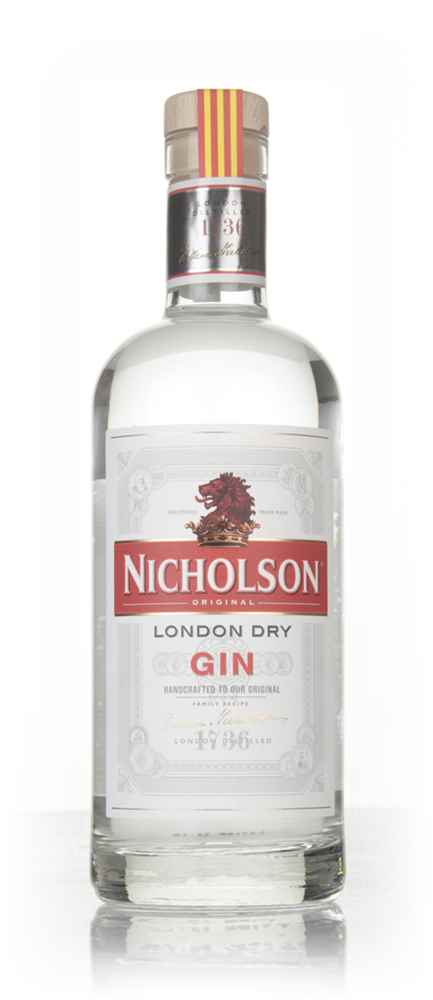 Nicholson London Dry
