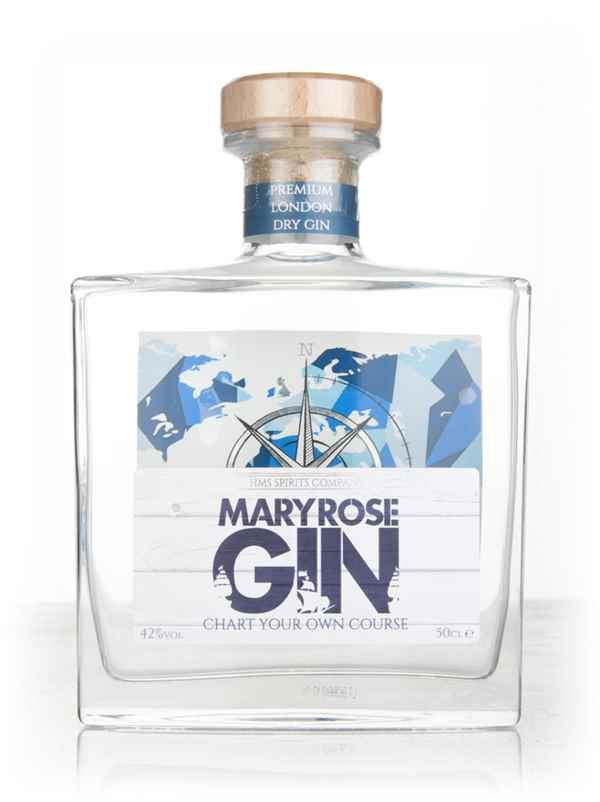 Mary Rose Gin
