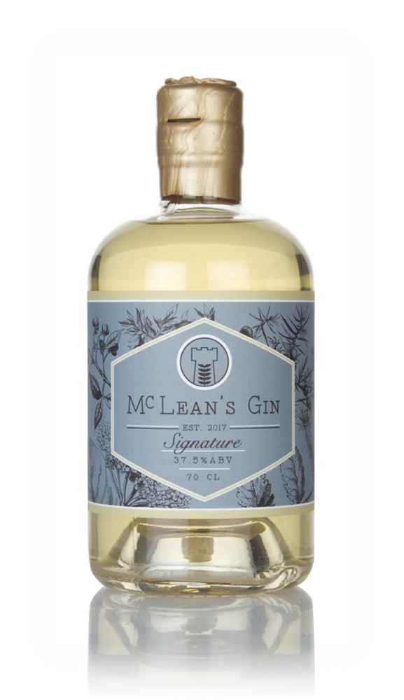 McLean's Gin - Signature