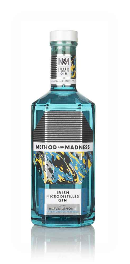 Midleton Method and Madness Irish Micro Distilled Gin
