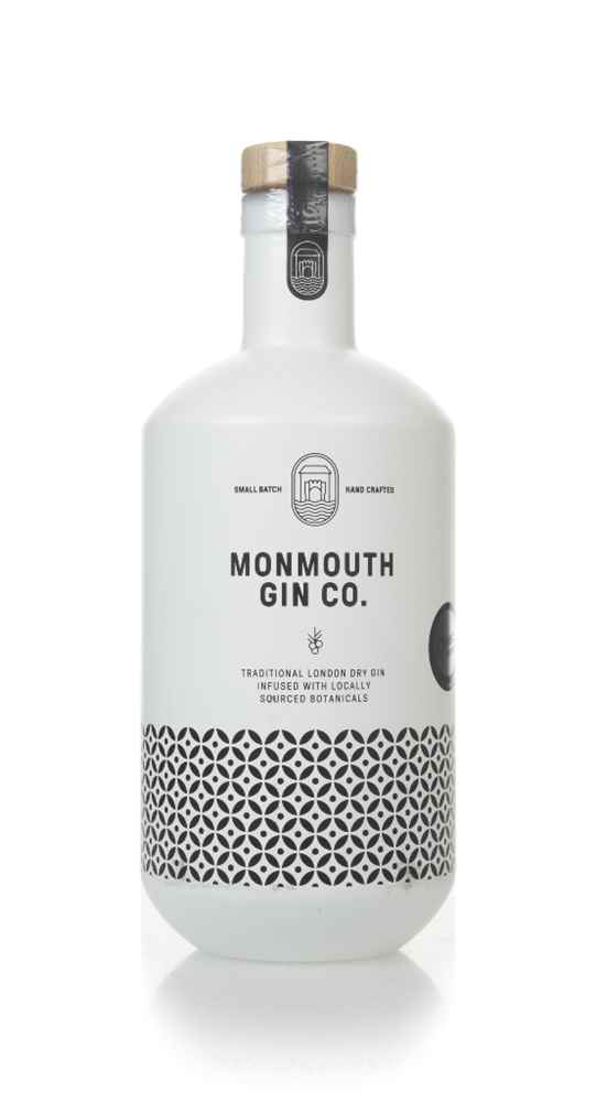 Monmouth Gin