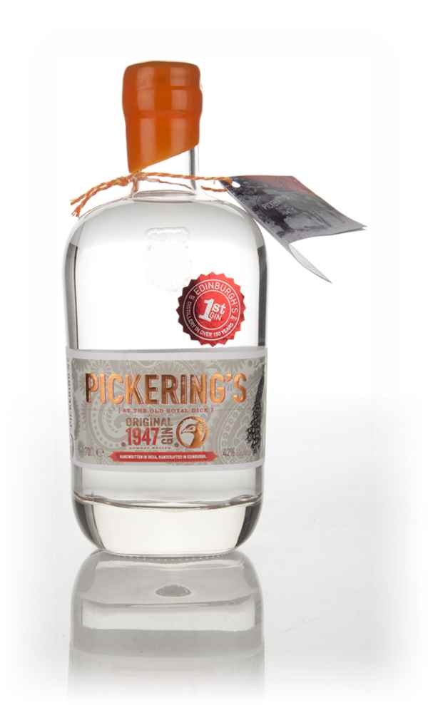 Pickering's Gin 1947 - Limited Release