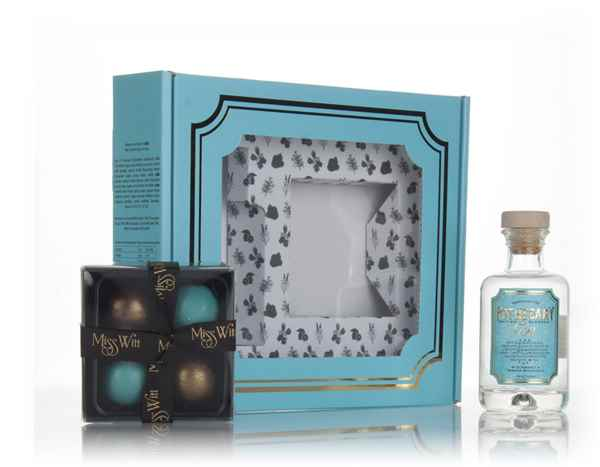 Pothecary Gin Gift Pack after best before date
