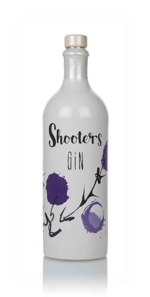 Shooters Gin
