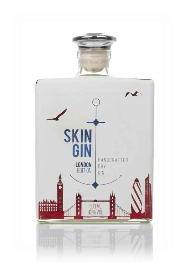 Skin Gin (London Edition)