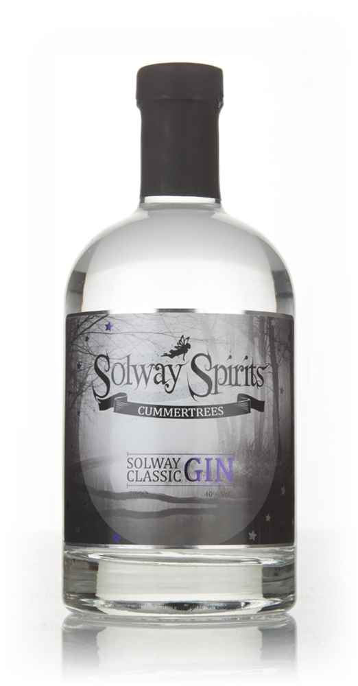 Solway Classic Gin