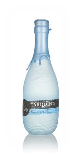 Tarquin's Handcrafted Cornish Gin