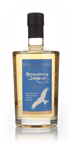 Strathearn Homecoming Gin