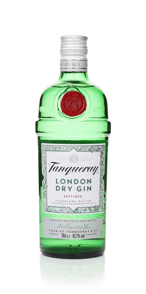 Tanqueray Export Strength 43.1%