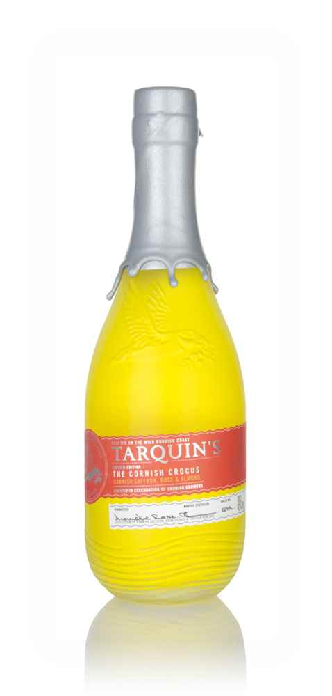 Tarquin's The Cornish Crocus Gin