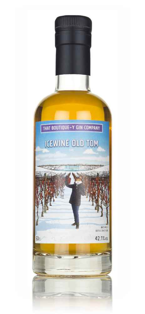 Icewine Old Tom (That Boutique-y Gin Company)