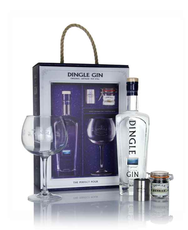 Dingle Original Gin Gift Box
