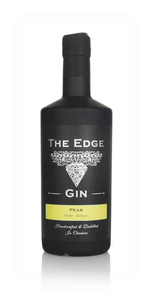 The Edge Pear Gin