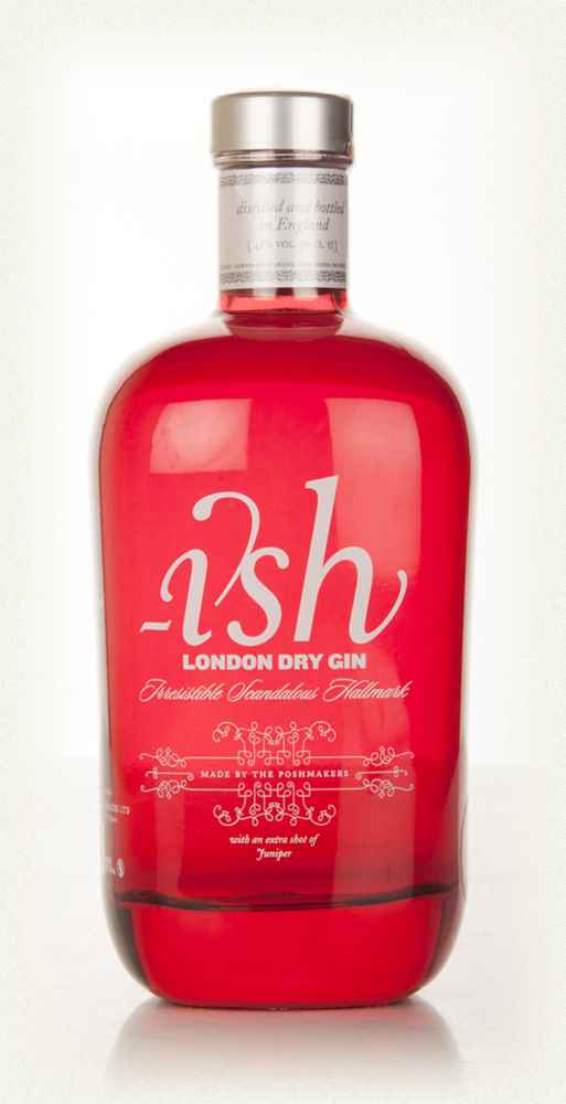 Ish London Dry Gin