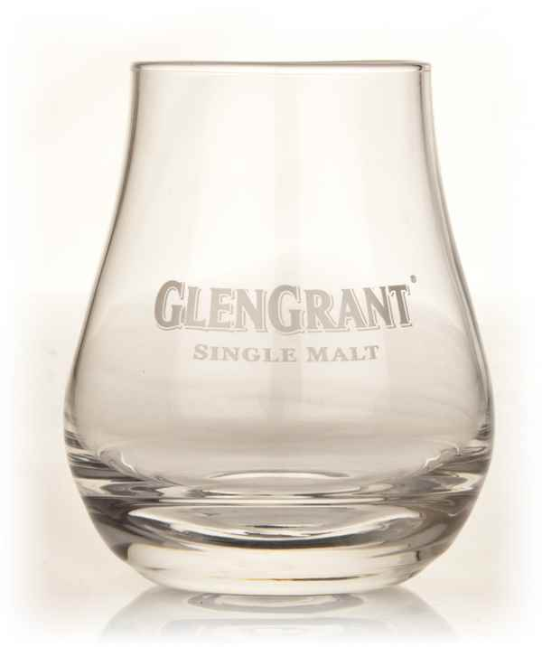 Glen Grant Tasting Glass