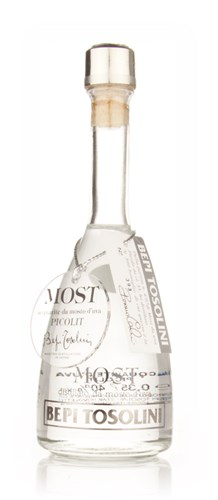 Tosolini Most D'Uva Picolit 35cl