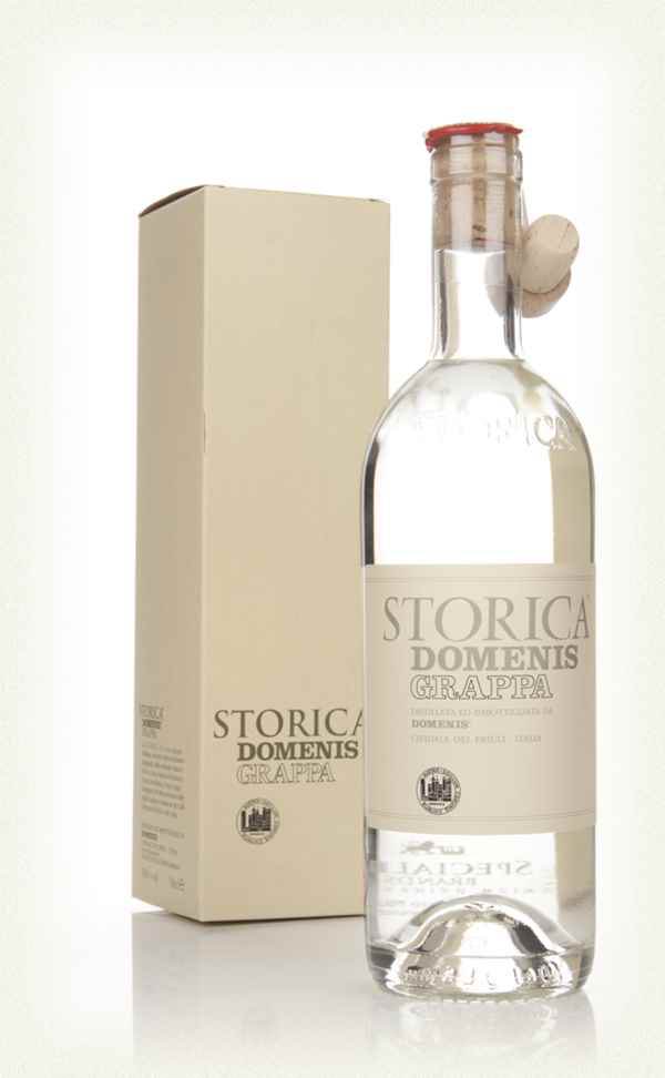 Domenis Storica Grappa