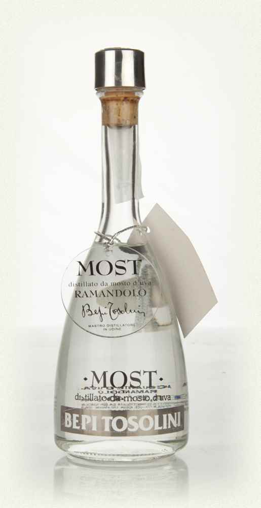 Tosolini Most D'Uva Ramandolo 35cl