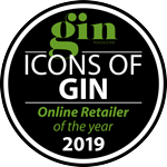 Icons of Gin 2019