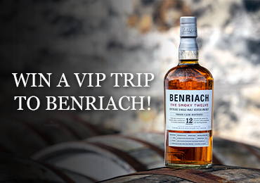 Benriach Competition