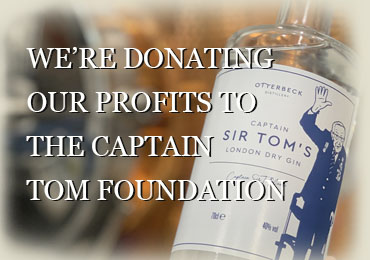 Captain Tom Gin