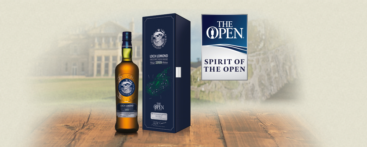 Win tickets to the Open!