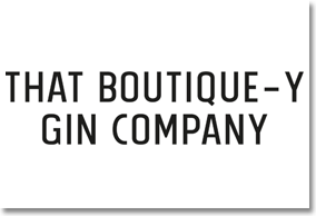 That Boutique Y Gin Company