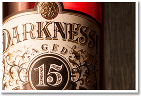 Darkness Whisky