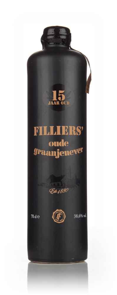 Filliers' 15 Year Old Oude Graanjenever