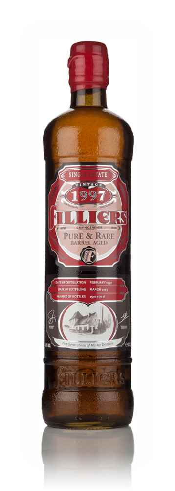 Filliers 1997 Vintage Grain Genever
