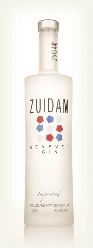 Zuidam Genever (75cl)