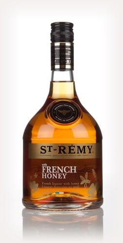 St. Rémy with French Honey Brandy Liqueur