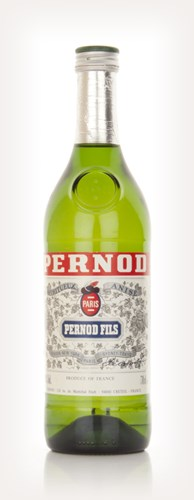 Pernod Anise - 1980s
