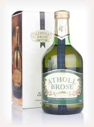 Atholl Brose (Old Bottling) 70cl
