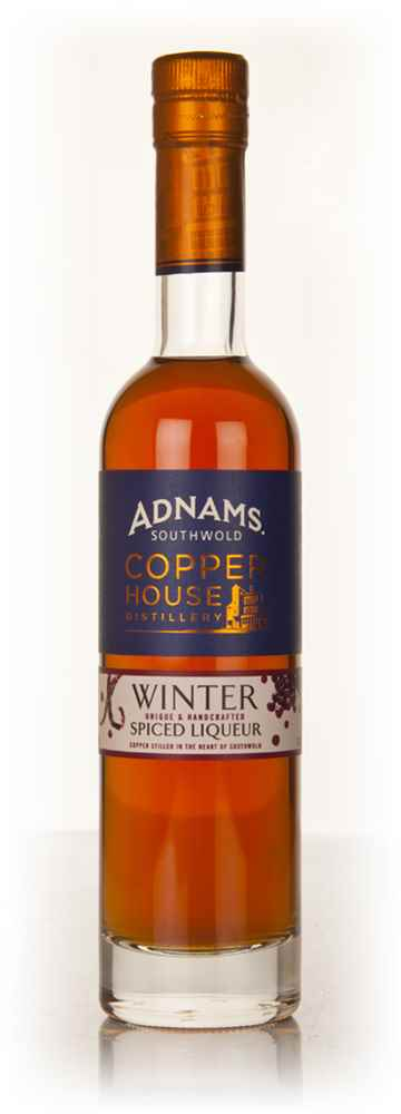 Adnams Winter Spiced Liqueur 35cl