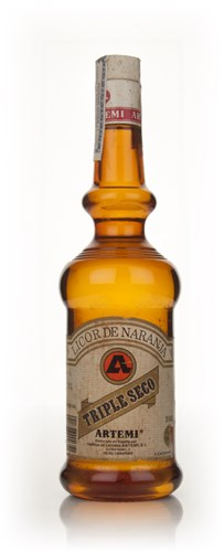 Artemi Orange Triple Sec - 1970s