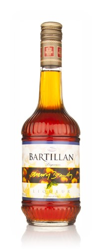 Bartillan Cherry Brandy Liqueur