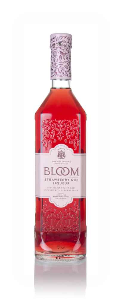 Bloom Strawberry Cup
