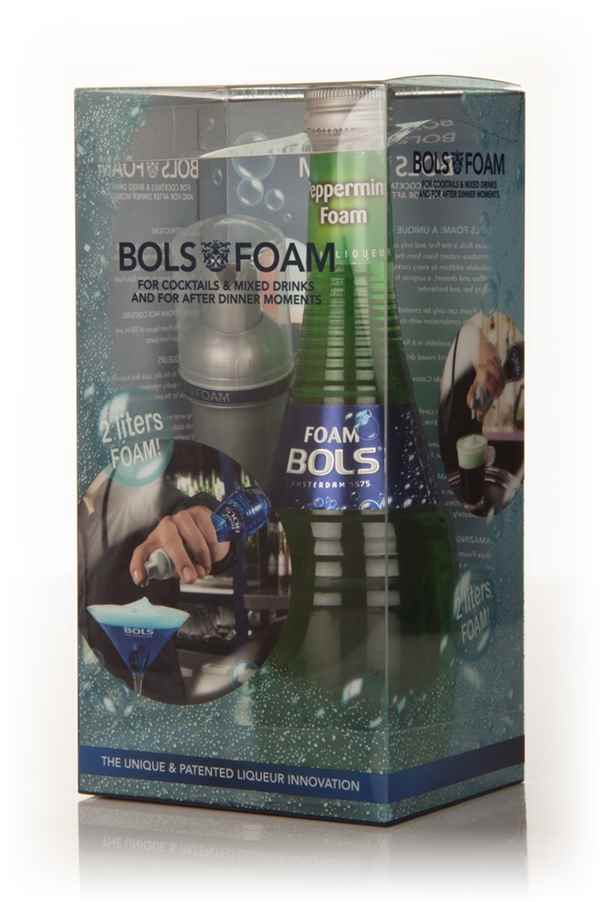 Bols Peppermint Foam
