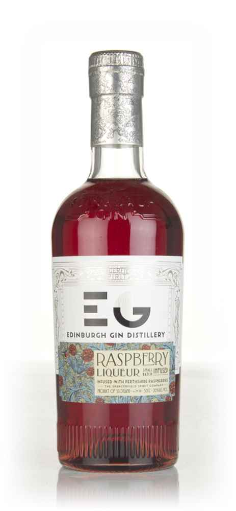 Edinburgh Gin Raspberry Liqueur 50cl