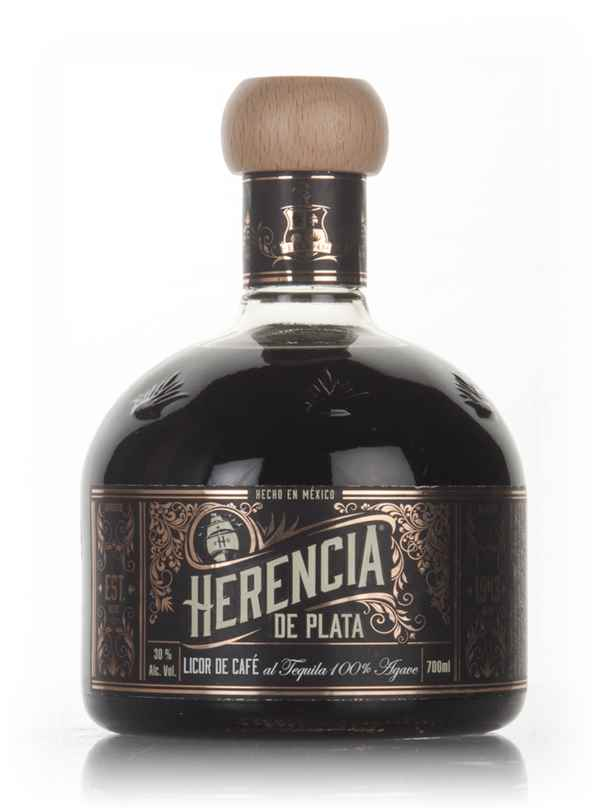 Herencia De Plata Coffee Liqueur