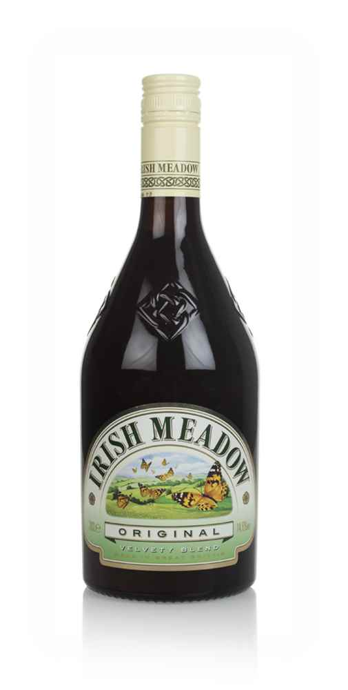 Irish Meadow Irish Cream