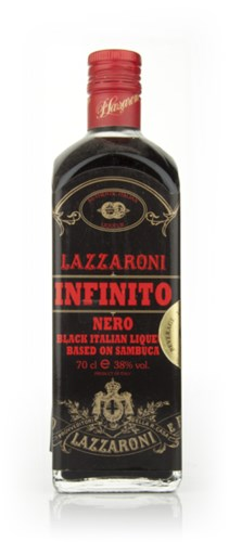 Lazzaroni Infinito Nero Black Label