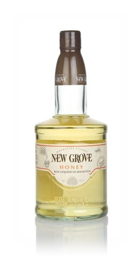 New Grove Honey Rum Liqueur