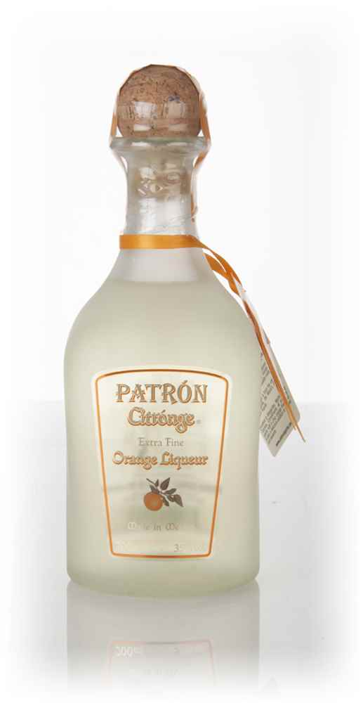 Patrón Citronge Orange Liqueur 1l