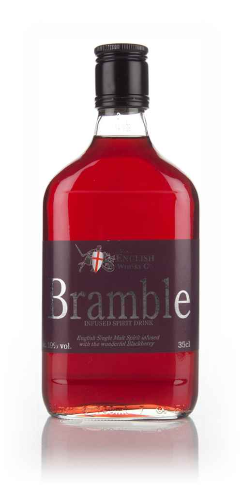 Norfolk Bramble (The English Whisky Co.) 35cl