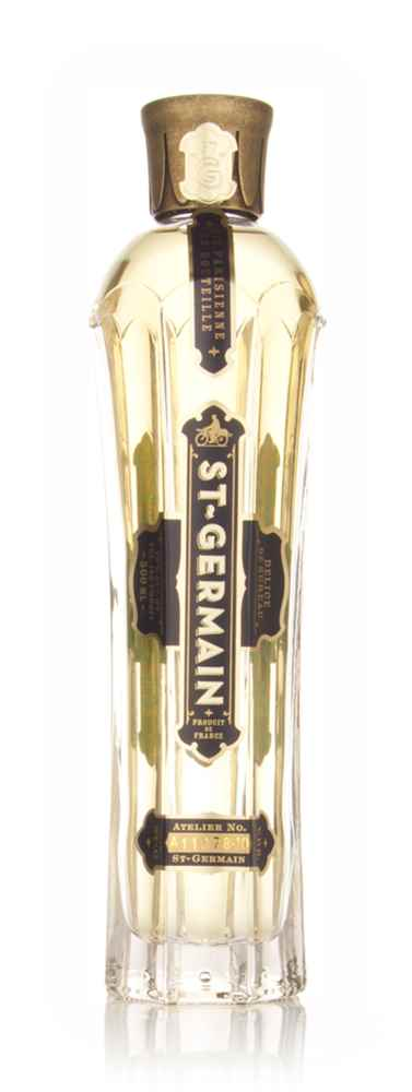 St Germain Elderflower Liqueur 50cl