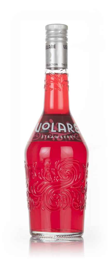 Volare Strawberry Liqueur