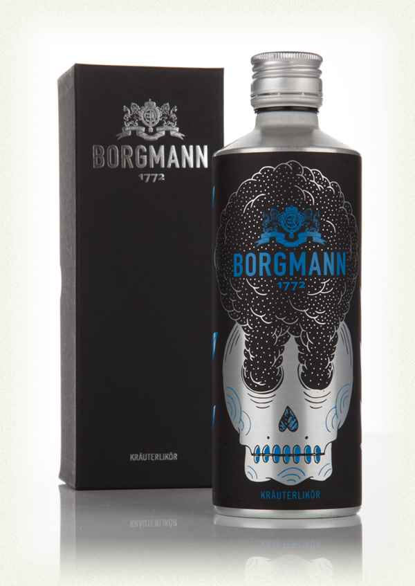 Borgmann 1772 Edition No 8 - SuperBlast