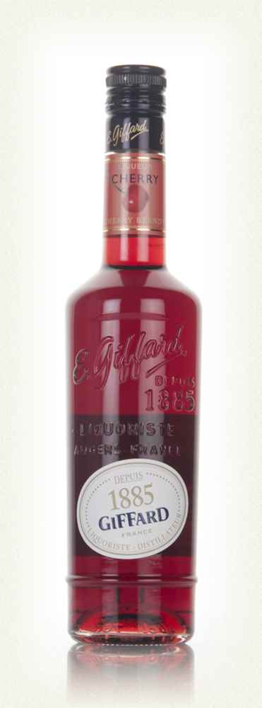 Giffard Cherry Brandy Liqueur (50cl)